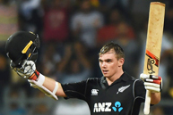 Latham, Taylor guide Kiwis to victory