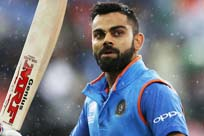 Kohli set to receive Polly Umrigar award