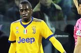 Juventus' Matuidi claims racial abuse
