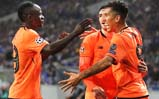 Liverpool thrash Porto in Champions League