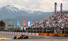 F1 race track in Sochi to get new owner