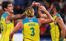 Australia see off England for 10th Sultan Azlan Shah title