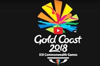 Gold Coast CWG medal tally after Day 4 competitions
