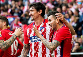 La Liga: Atletico Madrid secure Champions League berth