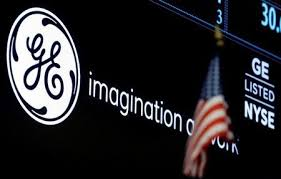 General Electric dropped from Dow after over 100 years