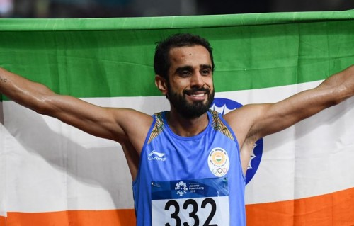 Asiad 2018: Indians shine in athletics on Day 10
