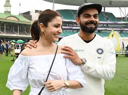 Proud of my love Virat: Anushka on India's Test win in Australia